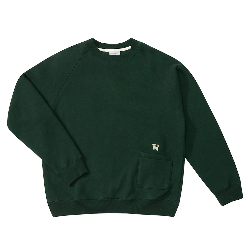 pocket sweatshirt nurungee (EVENT)