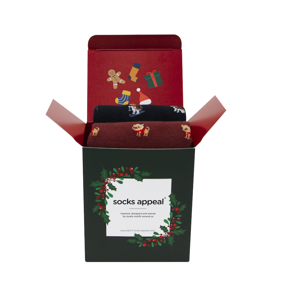 christmas 2pack set (10% OFF)